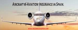 Aircraft and aviation Insurance in Spain