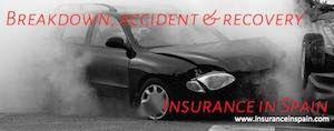 uk car insurance in spain expat car insurance in spain with breakdown recovery