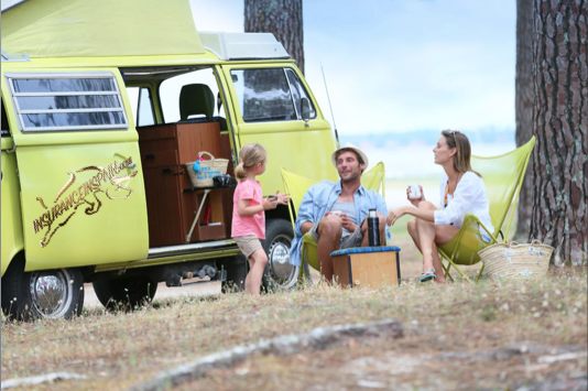 Camper van insurance in Spain, camping in spain. Spain, camping, motorhome.