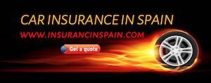 Car insurance Spain, Portugal, Gibraltar, Europe.