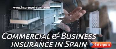insuring your business in spain with www.insuranceinspain.com