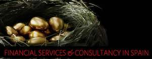 Free financial services and consultancy in Spain