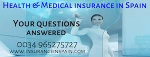 Health Insurance in Spain explained