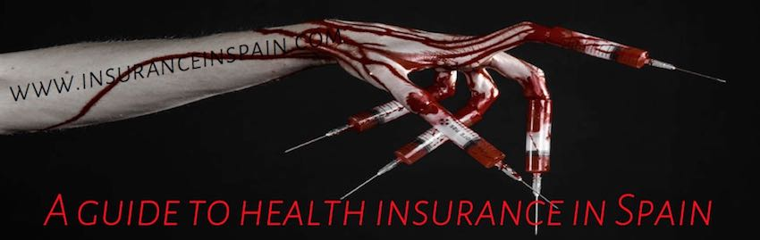 health insurance in spain medical ASSSA health insurance