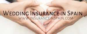 Wedding and Honeymoon Travel Insurance in Spain