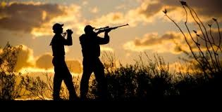 Hunting and fishing insurance in Spain, www.insuranceinspain.com