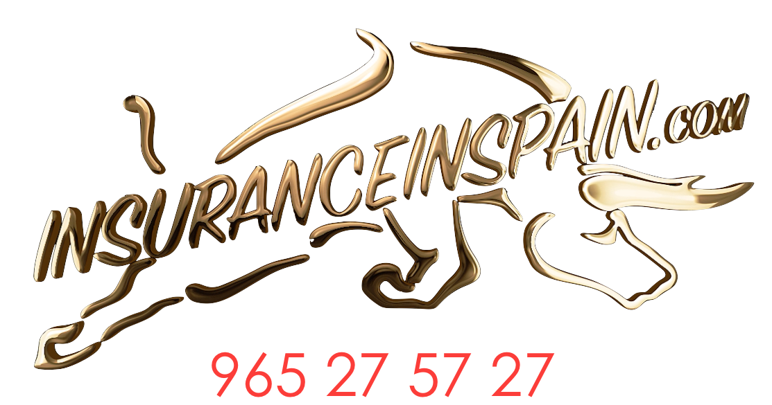 life insurance in Spain logo www.insuranceinspain.com