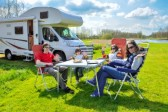 Motorhome and caravan insurance for expats, Motorhome insurance spain.