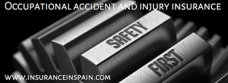 public liability insurance in spain for private, public, professional and business insurance