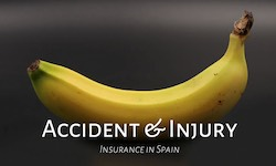 Accident and personal injury insurance in Spain