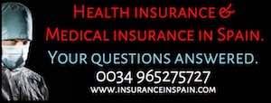 Private medical and health insurance in Spain for Expats living in Spain