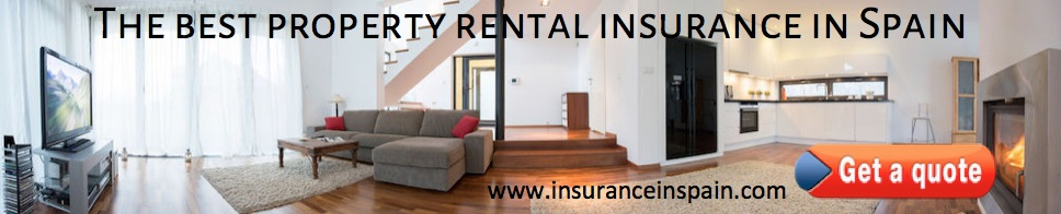 rental property insurance in spain for holiday homes and contents insurance