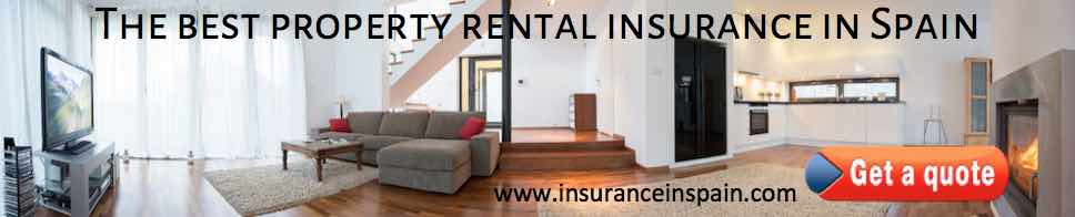 rental insurance in spain with contents cover