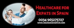 health insurance and Medical insurance in Spain for retirees