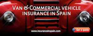 cheap van insurance in spain business private and commercial vehicles