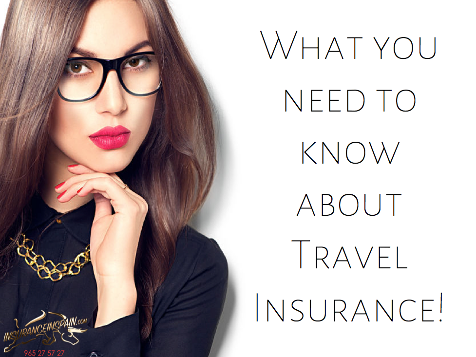 cheap travel insurance from spain, www.insuranceinspain.com