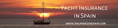 yacht insurance in spain for expats and small ships register boats and dinghies