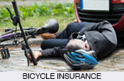 Bicycle insurance in Spain, spanish bicycle insurance, www.insuranceinspain.com