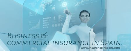 Business and commercial insurance in Spain