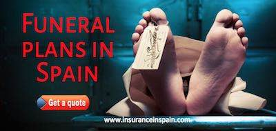 funeral insurance in spain funeral plans for expats