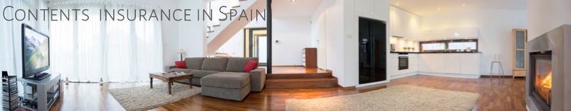 house insurance in spain with building contents and rental cover