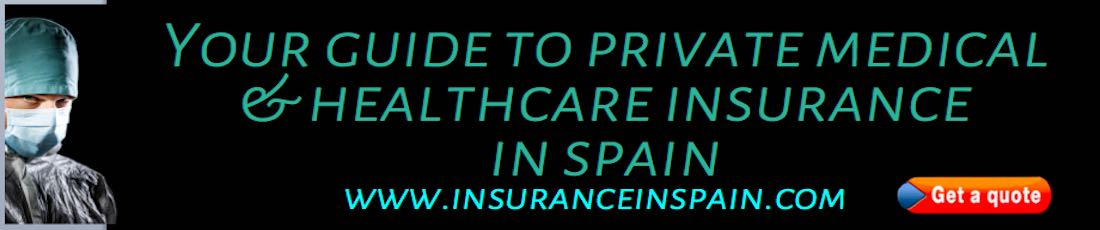 guide to private medical insurance and healthcare plans in Spain