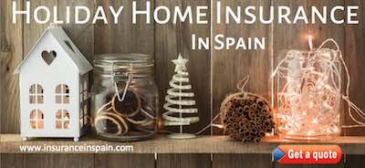 holiday home insurance in spain portugal gibraltar europe liberty seguros