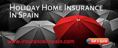 holiday home insurance for luxury villas and fincas in spain