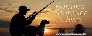hunting insurance in spain fishing game gun insurance in spain