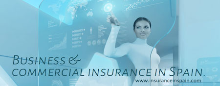 cheap business and commercial insurance in spain