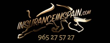car insurance in spain, home insurance + health insurance in Spain