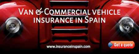 car van insurance in spain truck 4x4-