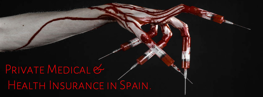 health insurance in spain for expats living in spain