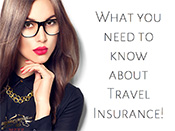 all you need to know about travel insurance in spain and europe