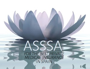 the best medical insurance in spain, ASSSA, insuranceinspain.com