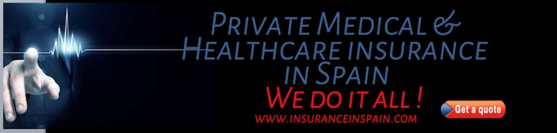 Asssa Health Insurance  banner with cardiogram image