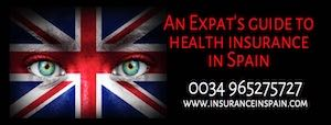best private health insurance and private medical insurance in Spain