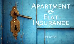 cheap apartment, flat, holiday home and travel insurance in spain