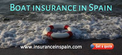 boat and jetski insurance in spain cruisers towing trailers passenger insurance