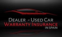 Car warranty insurance for car dealers in Spain