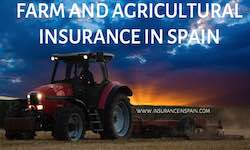Farmhouse and agricultural vehicle insurance in spain portugal europe