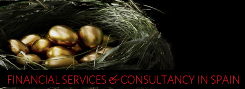 Free Financial advice and Consultancy services in Spain.