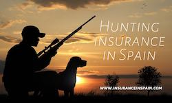 hunting insurance in spain fishing game gun insurance in spain