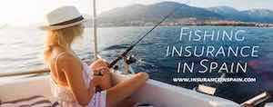 fishing insurance Spain ebros cat fishing hunting insurance
