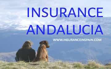 Insurance Andalucia, COSTA ALMERIA, Spain
