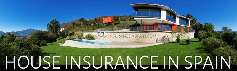 House insurance in Spain - get a quote