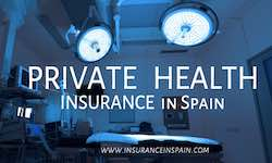 health insurance Spain medical, private, healthcare