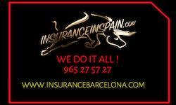 Insurance Barcelona Spain