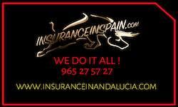Insurance Andalucia Spain