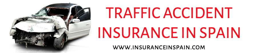 Insurance against any traffic related accident worldwide